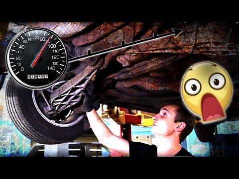 Подвеска Volvo XC70 – НАДЕЖНО!? | Вольво ХС70 – Cлабые места | НАЗАД В БУДУЩЕЕ с Автосервисом Vollux