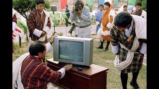 видео Перелет Бутан Тхимпху