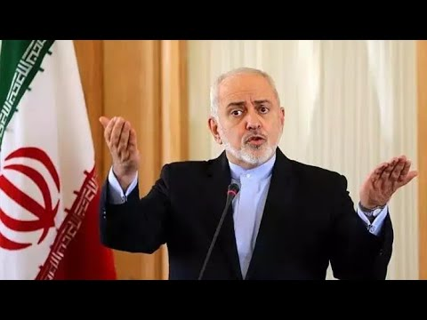 Foreign minister Javad Zarif accuses Europe of violating Iran nuclear pact
