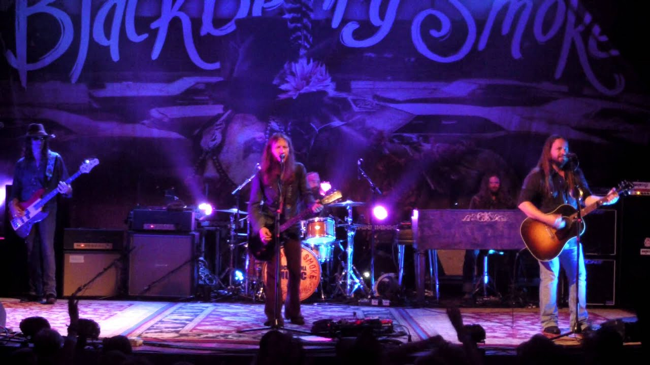 blackberry smoke one horse town partial youtube. Black Bedroom Furniture Sets. Home Design Ideas