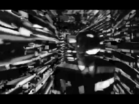 The Trial (1962) - Light Corridor Sequence