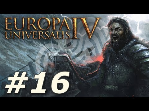 Europa Universalis IV | For Odin! - Part 16