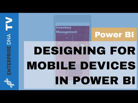 Designing Reports For Mobile Devices?..Use This Feature In Power BI