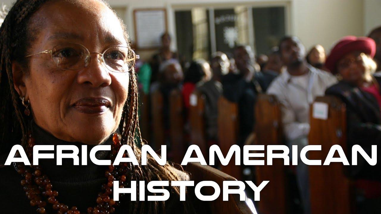 african american music history timeline originalpeopleorg - 1280×720