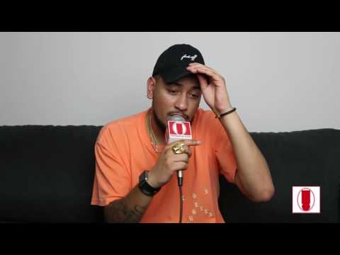 AKA Talks About South African Rap, The Heritage, Top 5 Rappers, And Racism In Africa