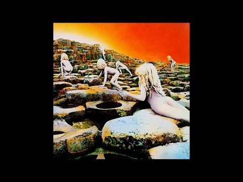 Led Zeppelin  The Crunge HD