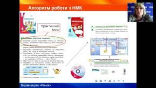Інформатика. 4 клас.  Робота з презентаціями. Використання методу проектів