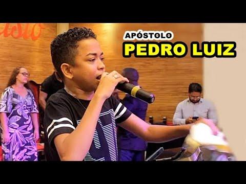 Apóstolo Pedro Luiz