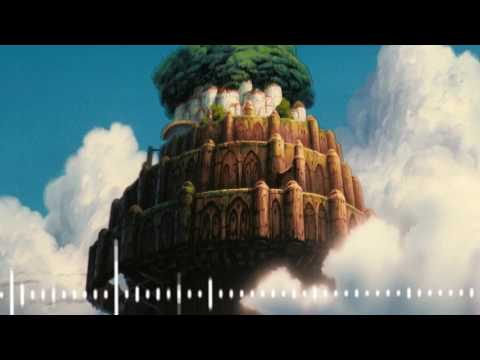 Laputa : Castle in the Sky Ending Theme HQ