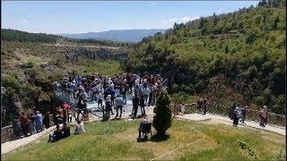 Amasra-Safranbolu Gezisi 2.Bölüm Cam Teras(Safranbolu Cam Teras Türkiye'de İlk, Dünyada ikinci)