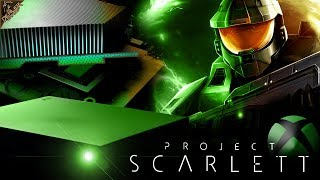 Xbox Scarlett Update! Halo Infinite Reveal, Killer Instinct 2, PS5 News, Xbox Update, New Xbox Games