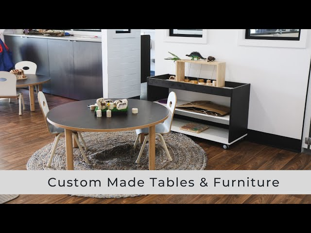 Product Review: Custom Made Tables & Furniture