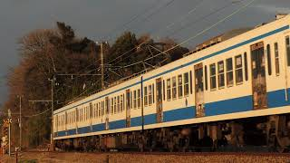 2018/1/19 伊豆箱根鉄道駿豆線1300系1302F 三島二日町~大場通過