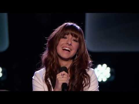 Download Youtube: Christina Grimmie - Wrecking Ball