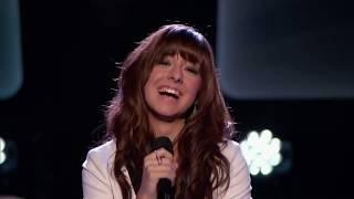 Christina Grimmie - Wrecking Ball