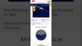 How to Use Free Wifi on Jet Airways ( Jet Screen)