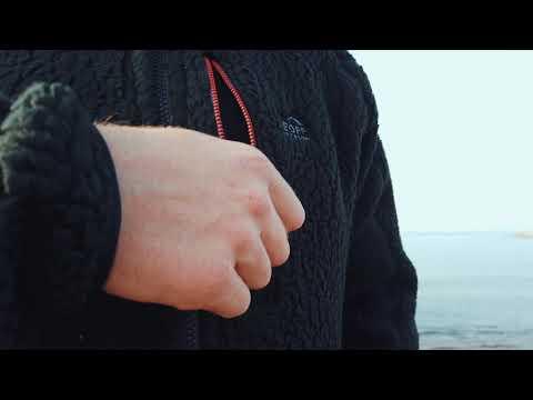 Thermal3 - Warm Fleece Jacket By Geoff Anderson