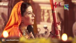 Bharat Ka Veer Putra - Maharana Pratap - Episode 129 - 30th December 2013