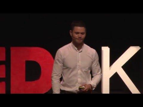 How to Monetize Big Data | Mathias Lundø Nielsen | TEDxKEA