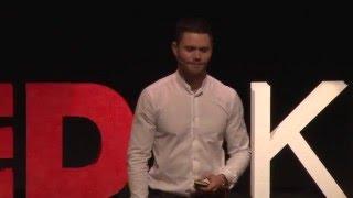 How to Monetize Big Data | Mathias Lundø Nielsen | TEDxKEA thumbnail
