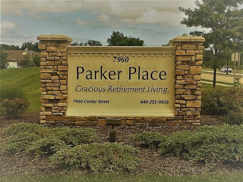Parker Place Pre-Plan and Walk Through