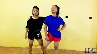 DILBAR | Satyameva Jayate | Cover dance |Choreography  by Soni Gurung         ( For Beginner)