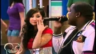 Dumb Love-Sean Kingston Suite Life on Deck version HD and HQ + Download Link for the song+video