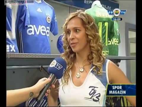 Duygu Bal Ve Seda Eryüz - Spor Magazin [FB TV]