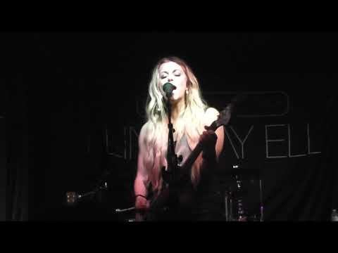 what happens in a small town   lindsay ell