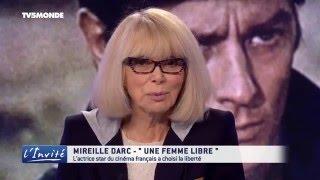 Mireille DARC :