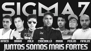 """ANUNCIO GRUPO """"SIGMA 7"""" - ANUNCIO PRÉ-VENDA FIFA 16 - GARANTA O SEU JÁ !!!"""
