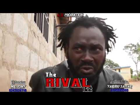 The Rival ( Best Ghana Twi Action Movie Trailer )