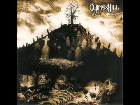 Cypress Hill - I Wanna Get High (HQ)