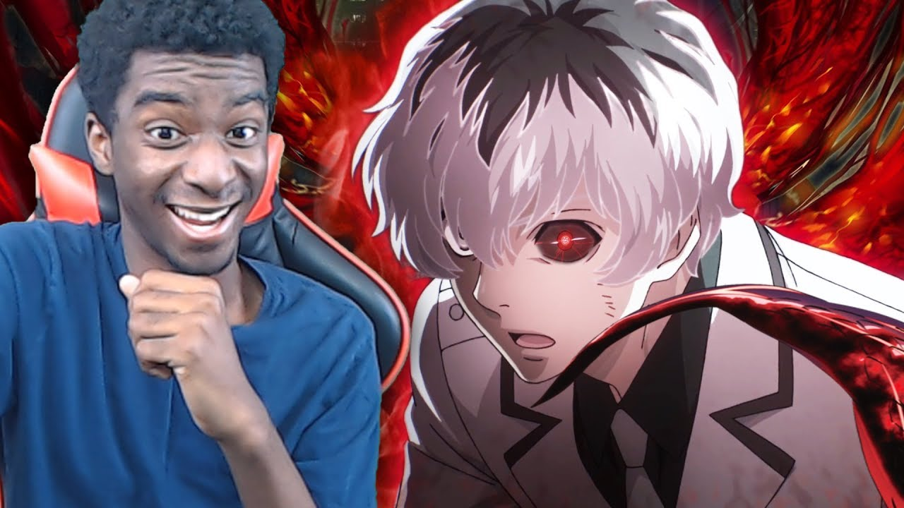 KANEKI RETURNS! Tokyo Ghoul Re LIVE REACTION & Manga Comparison! (Episode 1)