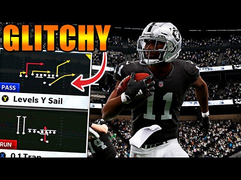 The BEST Offense in Madden 21! Unstoppable Scheme!