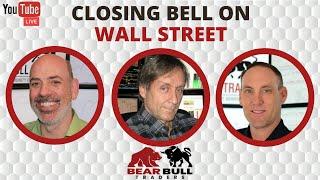 Thursday's Closing Bell - September 3, 2020