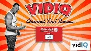vidIQ Video Tool Review,  Get more views on youtube, with Youtube Video Seo