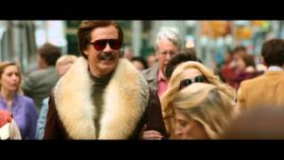 Anchorman 2 | The Legend of Ron Burgandy