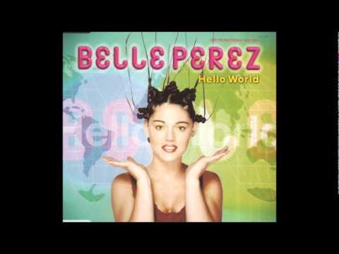 Belle Perez -