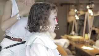 ASSORT GROUP HAIR SALON - HARAJUKU #8