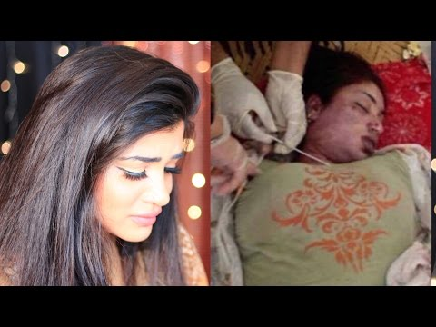 Murdered in the Name of Honor - R.I.P Qandeel Baloch