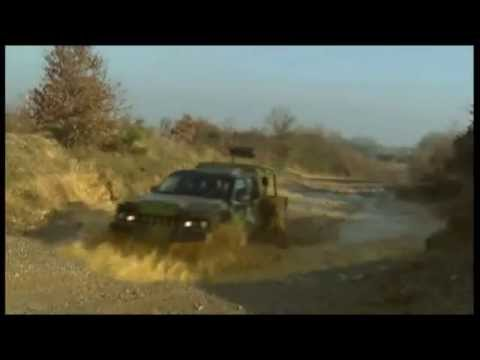 ALTV Torpedo ACMAT light fast attack Special Forces vehicle France French defence industry