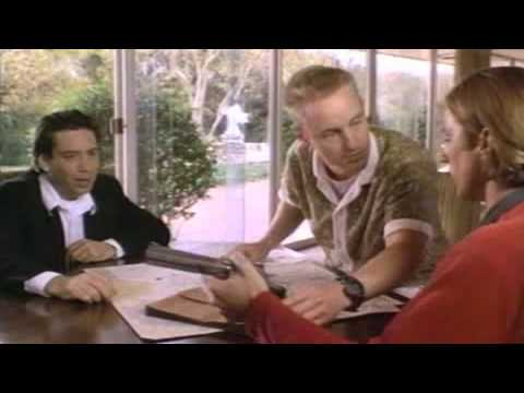 Bottle Rocket – Trailer - (1996)