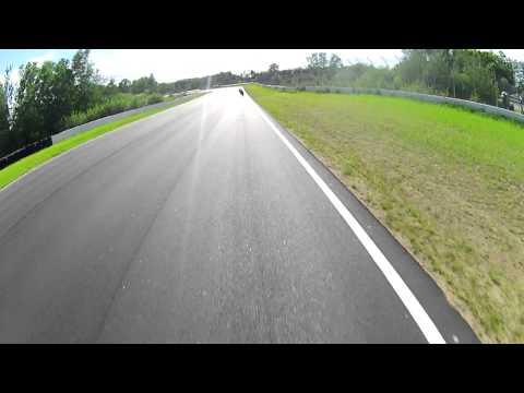 BIR Unlimited GP Race June 16 2013 onboard - Pat Stewart