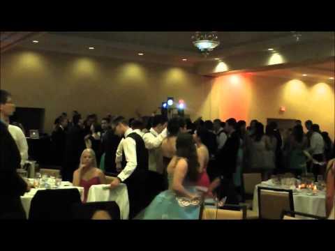 Lockview High School Prom 2013/2014