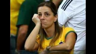 Fans Brazil Cries