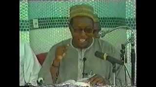 3Tafsir 2002(Suratul Baqarah)- Sheikh Ja'afar Mahmud Adam