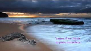 David Foster & Vikki Moss - Love At Second Sight [w/ lyrics]