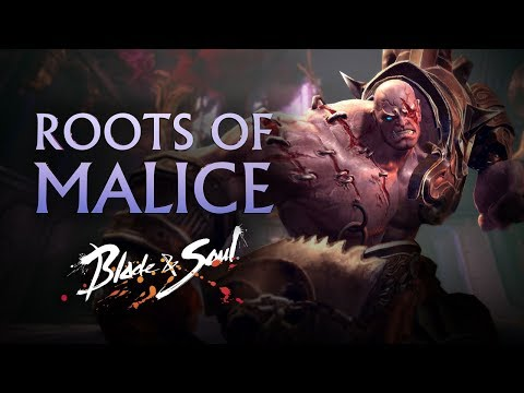 Blade & Soul: Roots of Malice Official Trailer