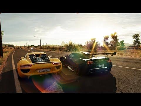 RACHA SINISTRO DE VENOM GT VS PORSCHE 918 NA RODOVIA!